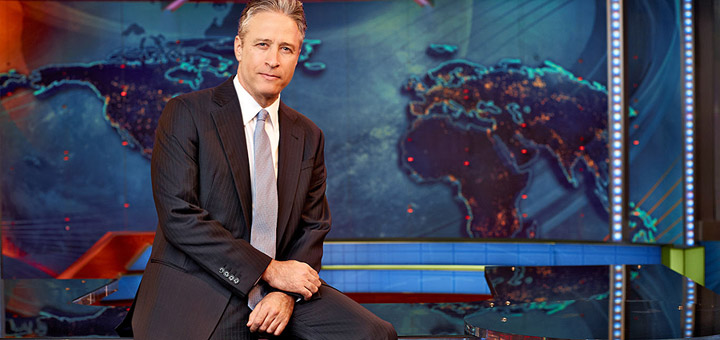 Jon Stewart Announces Retirement from The Daily Show