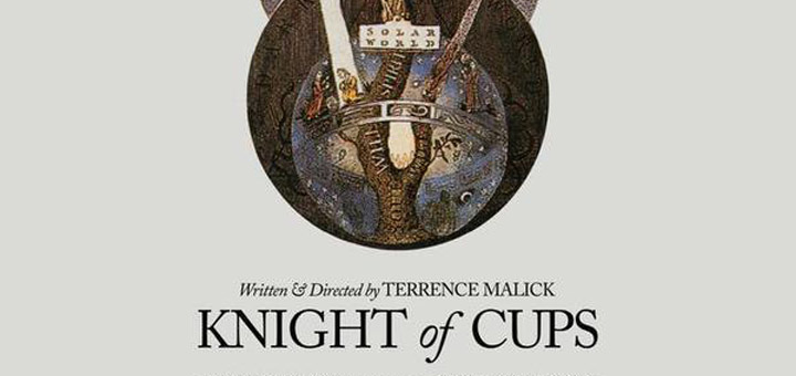 Knight of Cups Poster Reveals 'The Tree of the Soul'