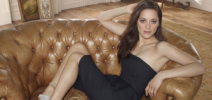 Marion Cotillard Joins Assassin's Creed, Starring Michael Fassbender