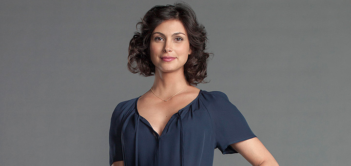 Morena Baccarin Joins Deadpool as Female Lead