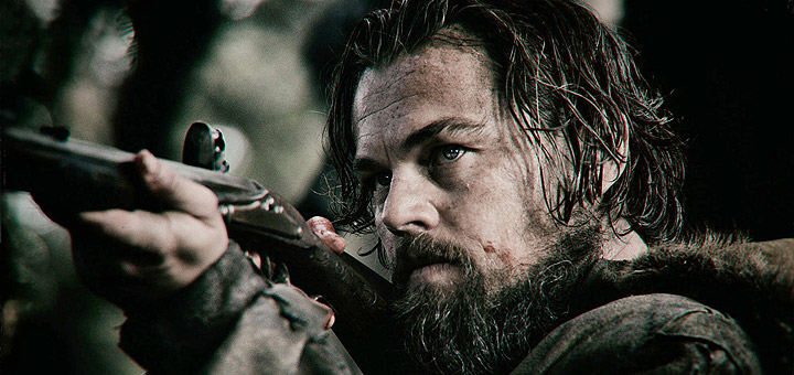 The Revenant Trailer is Here