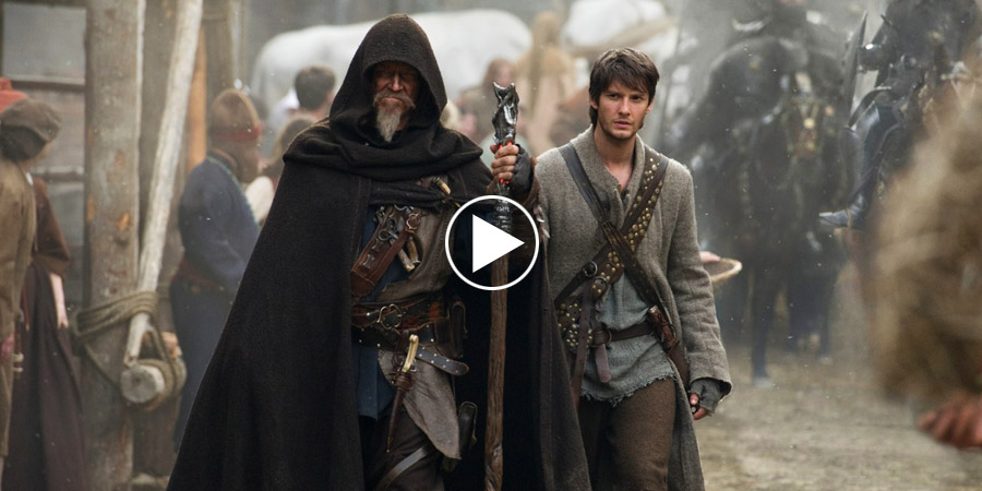 Seventh Son Super Bowl Spot