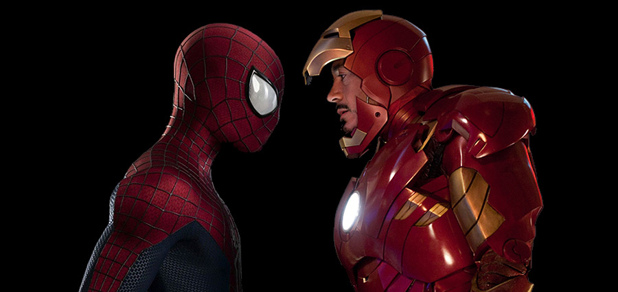 It's Official: Spider-Man Swings to Marvel Studios