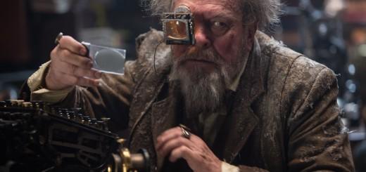 Terry Gilliam Jupiter Ascending