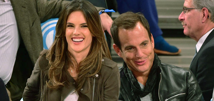 Victoria's Secret Model Alessandra Ambrosio Joins TMNT2