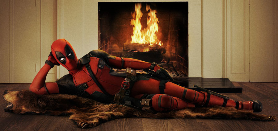 First Official Image of Deadpool Revealed