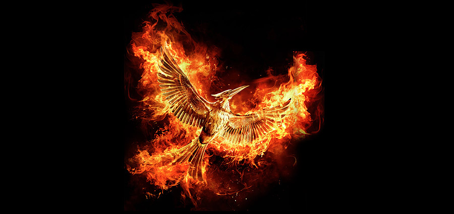 First Teaser and Poster for The Hunger Games: Mockingjay – Part 2
