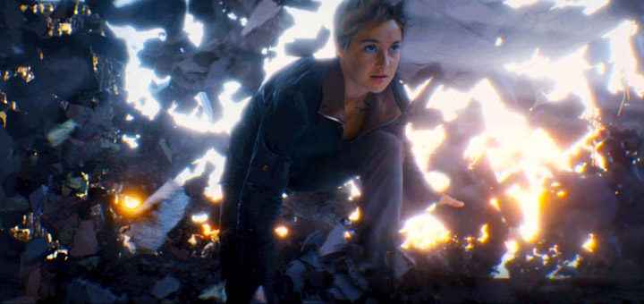 Watch the Final Trailer for Insurgent