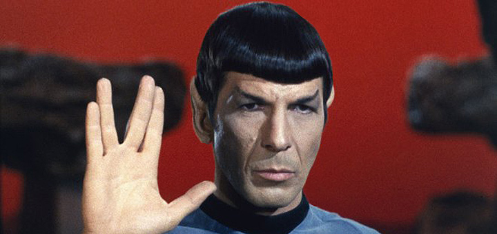 Ten Things You Didn't Know About Leonard Nimoy