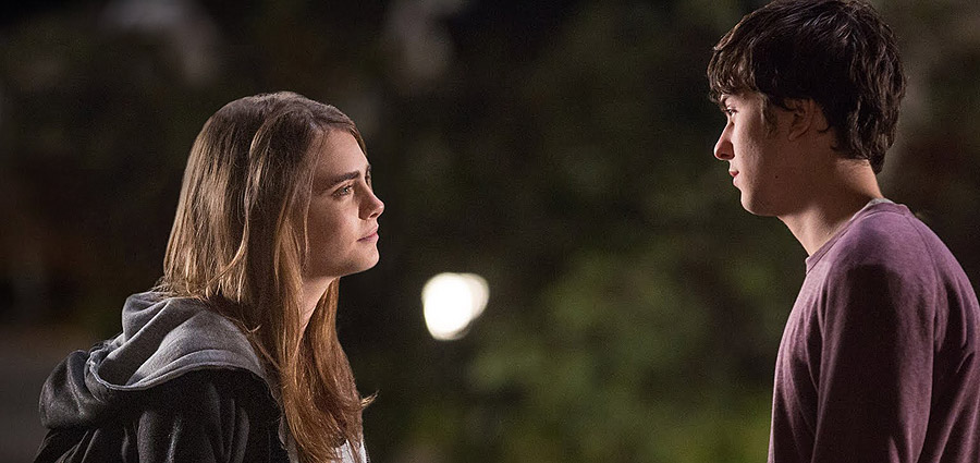 Paper Towns First Trailer Released