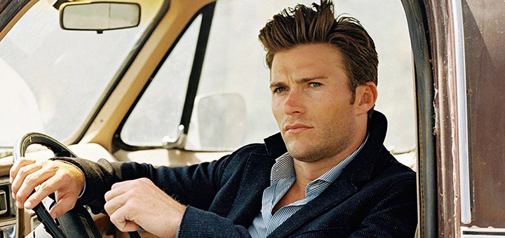 Scott Eastwood Cast as Wonder Woman's Love Interest Steve Trevor?