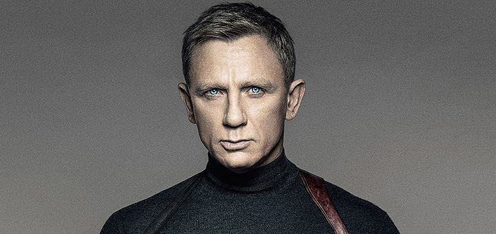 Bond 25: Daniel Craig Will Return As James Bond