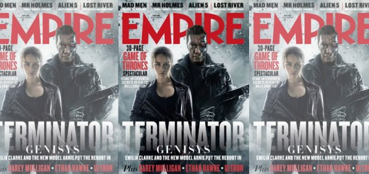 Terminator Genisys 2015 Movie Trailer Release Date