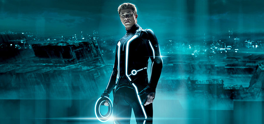Tron 3 Reportedly Set to Film This Fall