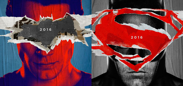 Official Batman v Superman Synopsis Revealed
