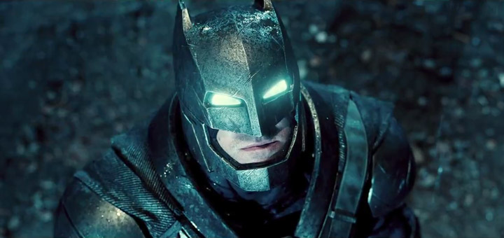 Batman v Superman: Dawn of Justice Full Teaser Trailer is Here!