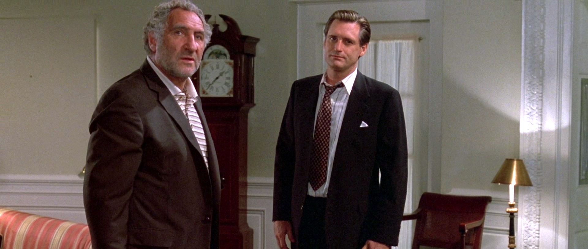 Bill Pullman and Judd Hirsch Return for Independence Day 2