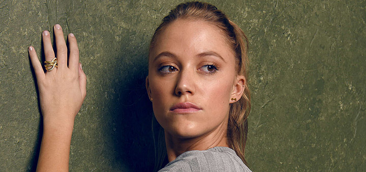 Maika Monroe Joins Independence Day 2