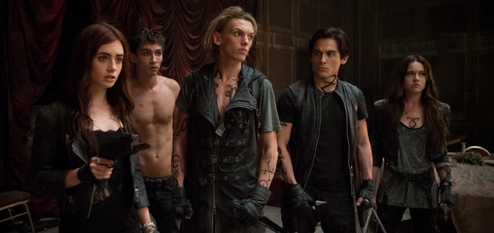 McG to Direct The Mortal Instruments TV Series Adaptation