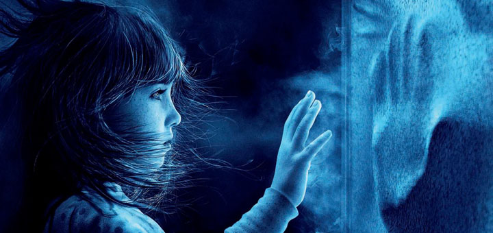 The New Poster for Poltergeist is Here!