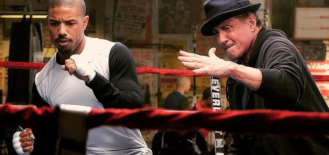 First Official Photo From Rocky Spin-off Creed