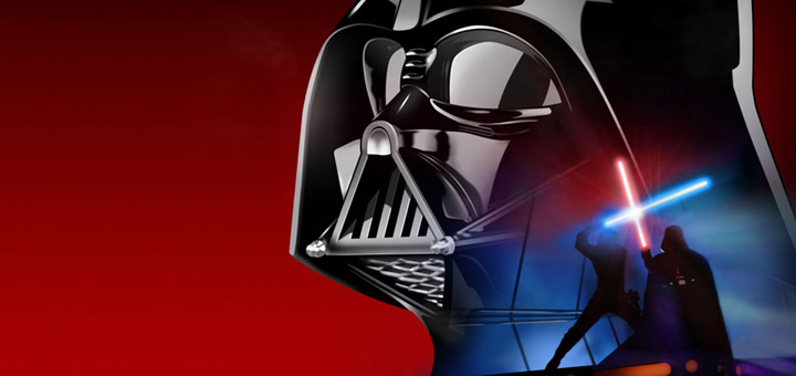 Star Wars: The Digital Collection
