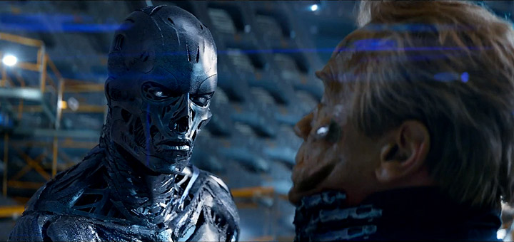 Terminator Genisys Trailer 2 is Here