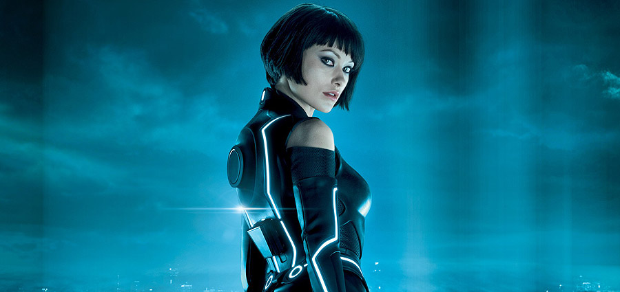 Olivia Wilde Will Return for Tron 3