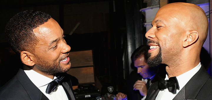Common Joins Will Smith in DC Comics Suicide Squad Movie