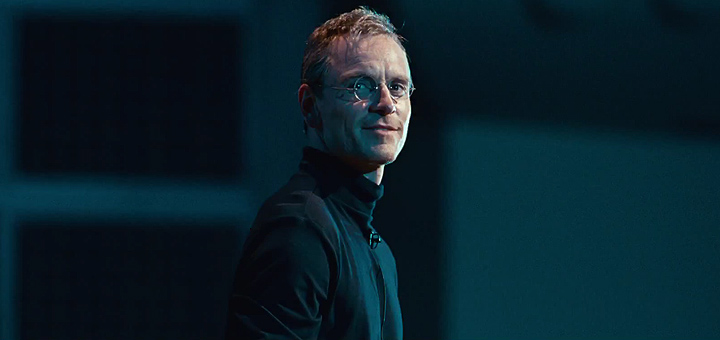 Watch the Steve Jobs Teaser Trailer, Starring Michael Fassbender