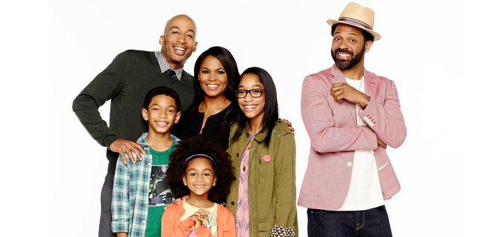 First Photo From NBC's Uncle Buck Series