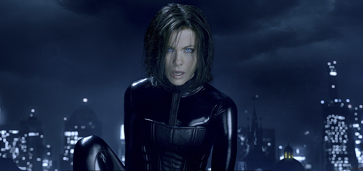 Kate Beckinsale Returning for Underworld 5; Female Director Confirmed