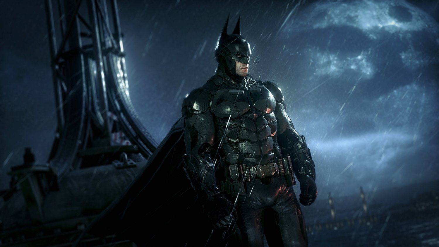 Batman: Arkham Knight Trailers and Gameplay Videos