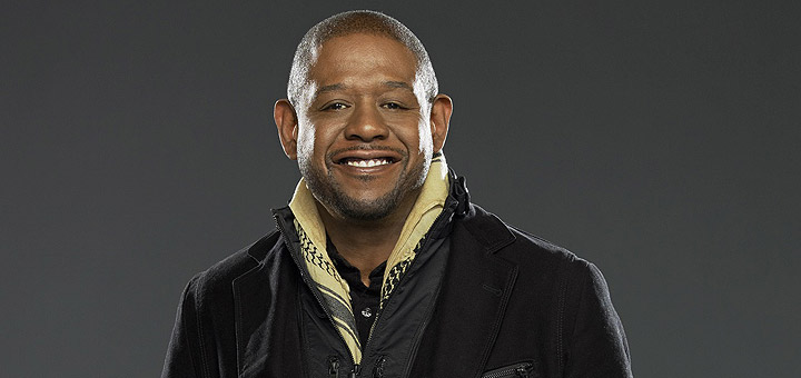 Forest Whitaker Joins Anthology Film Star Wars: Rogue One