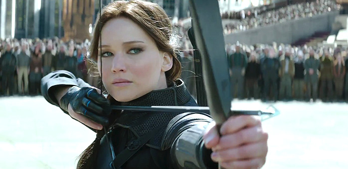 The Hunger Games: Mockingjay Part 2 Trailer is Here!