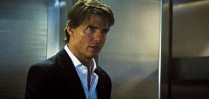 Mission: Impossible – Rogue Nation Trailer 3