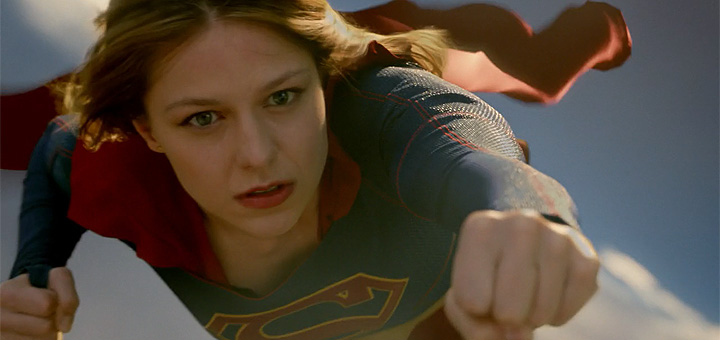 Supergirl TV Series Gets Premiere Date