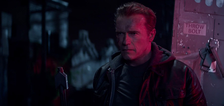 Terminator Genisys Clips Released