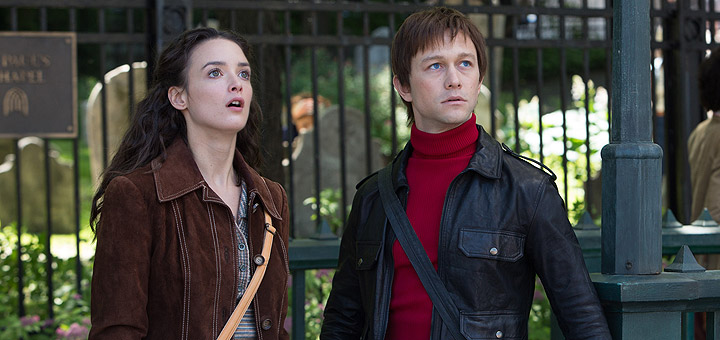 The Walk Trailer 2 Arrives