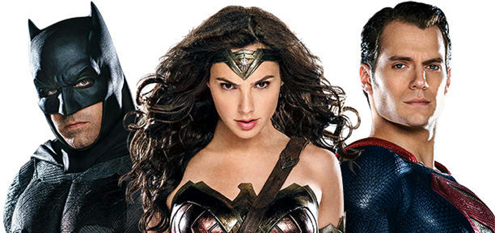 Batman v Superman: Dawn of Justice New Photos and Details