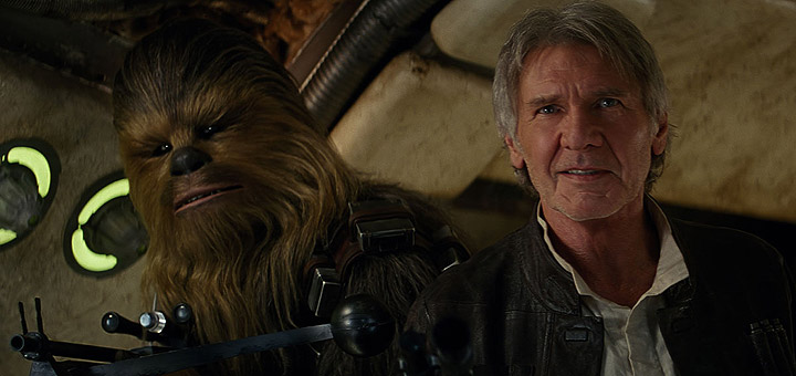 Han Solo Movie: Christopher Miller and Phil Lord to Direct