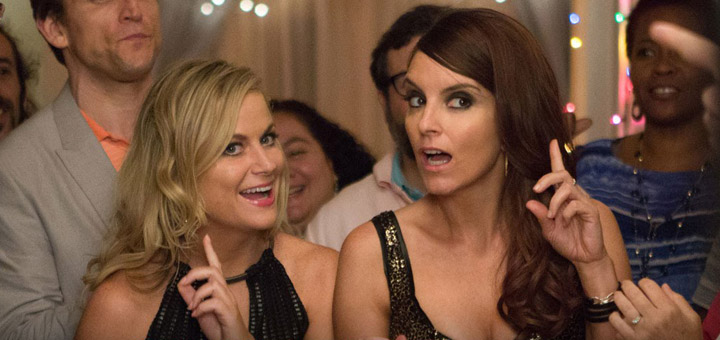 Sisters Trailer, Starring Tina Fey and Amy Poehler