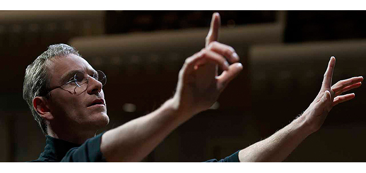 Steve Jobs Trailer 2 Arrives Online