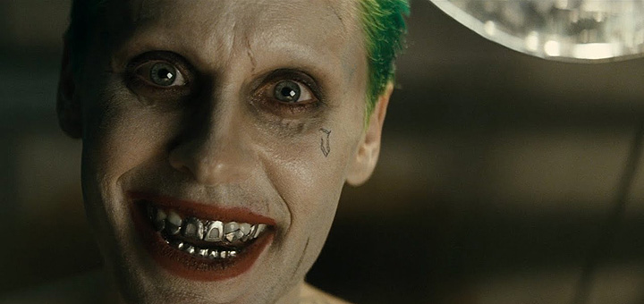 Suicide Squad Comic-Con Trailer Released