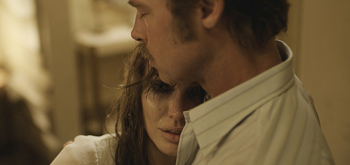 First Trailer for By the Sea, Starring Angelina Jolie and Brad Pitt