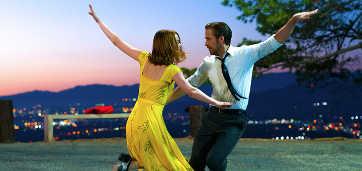 La La Land Trailer: Ryan Gosling and Emma Stone Reunite