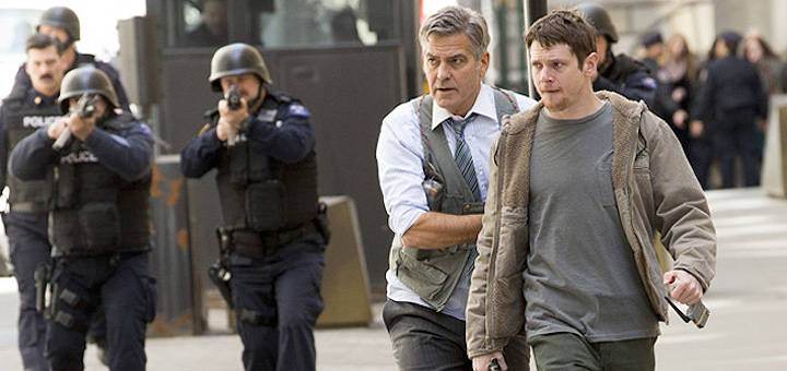 Money Monster Trailer: George Clooney Is Taken Hostage