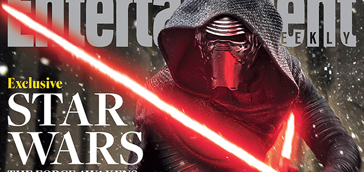 Star Wars: The Force Awakens New Photos