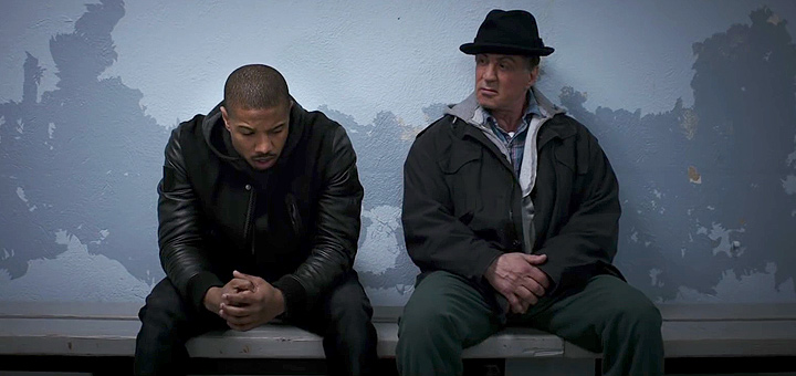 Rocky Spinoff Creed Gets Second Trailer