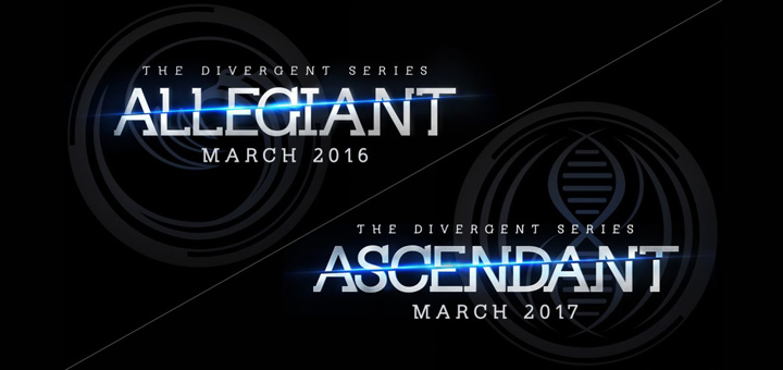 Final Two Divergent Films Retitled, New Posters Revealed